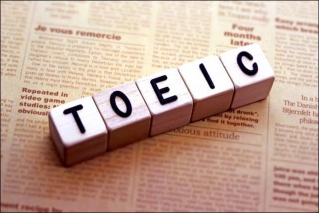 オンライン英会話のTOEIC対策について