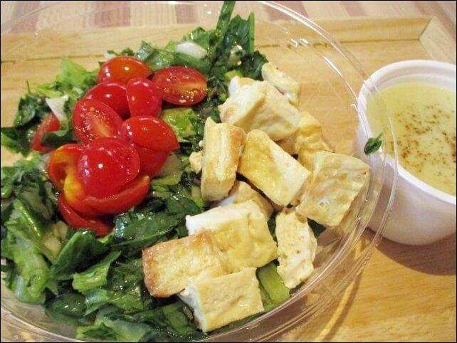 サラダとスープの専門店【一汁一菜】(SALAD&SOUP ichiju-issai) へ行ってみた!